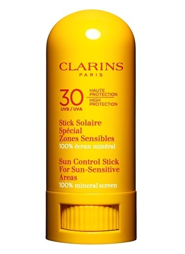 Clarins Clarins Sun Control Stick Sensitive Areas 8 GR Renksiz